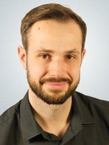 Dr. Christian Braun