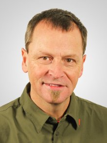 Dr. Dieter Patzwahl