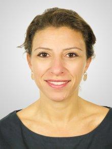 Dr. Emma David
