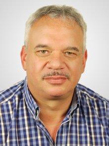 Horst Strobel