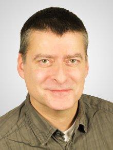 Dr. Jürgen Rettinger