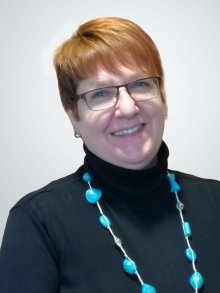 Kerstin Kluge