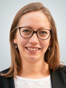 Lucia Leehr