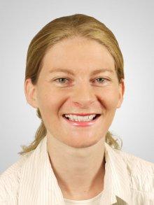 Melanie Moltenbrei