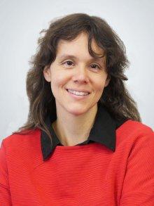 Dr. Sandra Rudorf