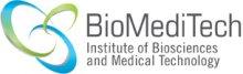 Logo BioMediTech