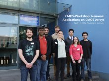 CMOS-Workshop 2015