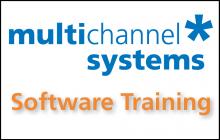 Training Sessions SfN 2015