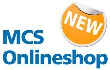 New MCS Online Shop