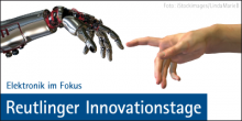 Innovation days: Electronics in focus