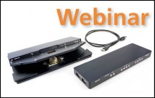 Webinar MEA2100-System