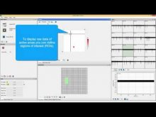 CMOS-MEA-Control 07 - Sensor array tool, activity, ROI