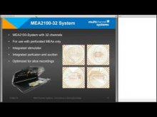 Introduction to MEA2100 System Webinar Recording 11am