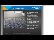 Roboinject Webinar Recording 3 pm