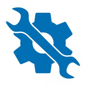 Control and config software tools