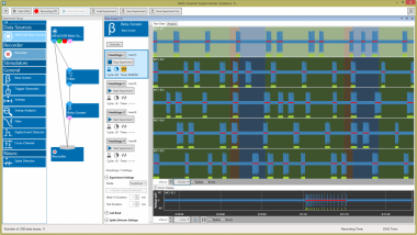 Beta-Screen screenshot