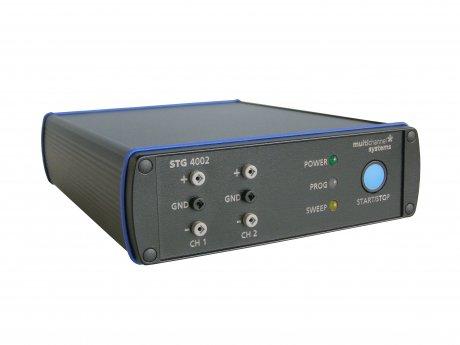 STG4002