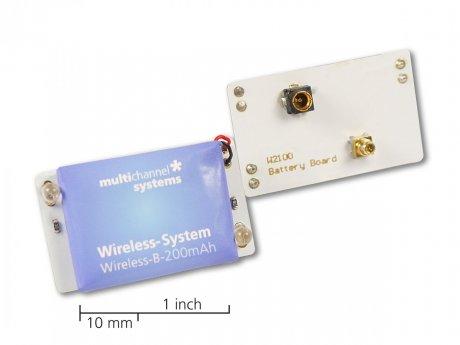 W2100-B-200mAh-BB