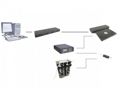 CMOS-MEA5000-E-Components