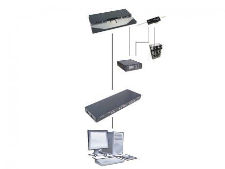 MEA2100-256-System-E