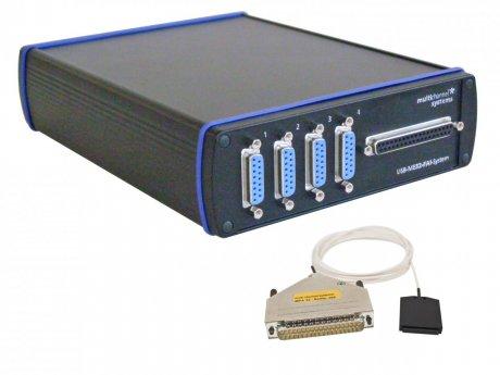USB-ME32-FAI-System with MPA32