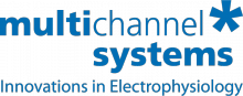 Logo Multi Channel Systems MCS GmbH