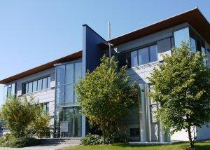 MCS Headquarters